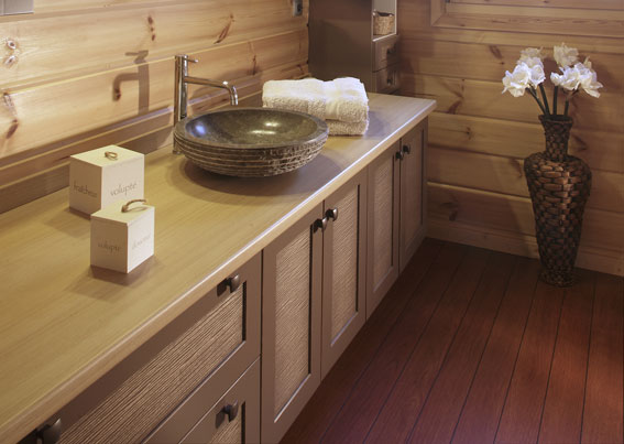 constructeur de chalet en bois maison bois finn est. Black Bedroom Furniture Sets. Home Design Ideas